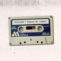 Winter EP (Demo) cover art