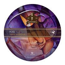GENTSLTD03 - Fog - Subtle Warmth EP cover art