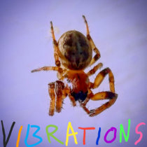 Vibrations - Single cover art