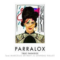 True Paradise feat Marcella Detroit vs Spandau Ballet (Mashup by Vinny Vero) cover art