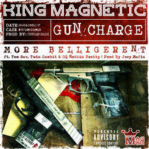 Gun Charge cover art