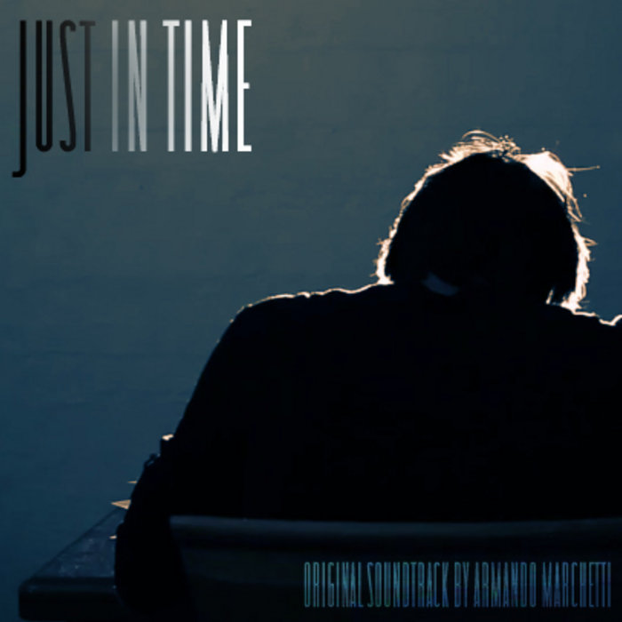 Just In Time [o.s.t.] cover art