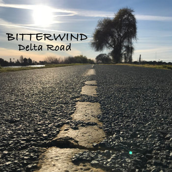 Delta Road by Bitterwind