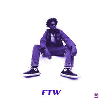Fuck the World | Chopped & Screwed cover art