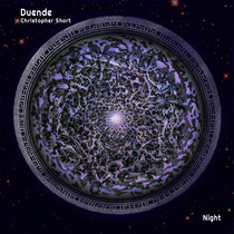 Duende - Night cover art
