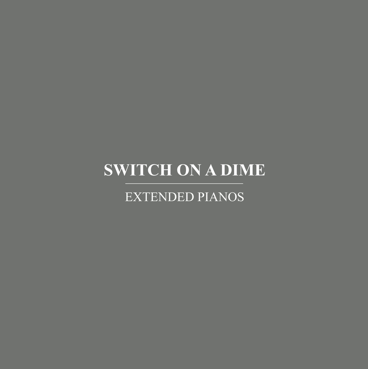 Imm004 Switch On A Dime
