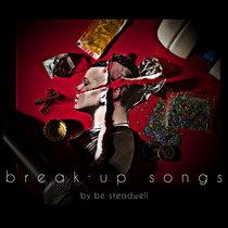 Breakup Songs cover art