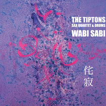 Wabi Sabi cover art