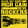 High Gain Devil Rockers (2015) Cover Art