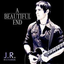 A Beautiful End (album) cover art