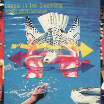 Deeper in the Dreamtime cover art