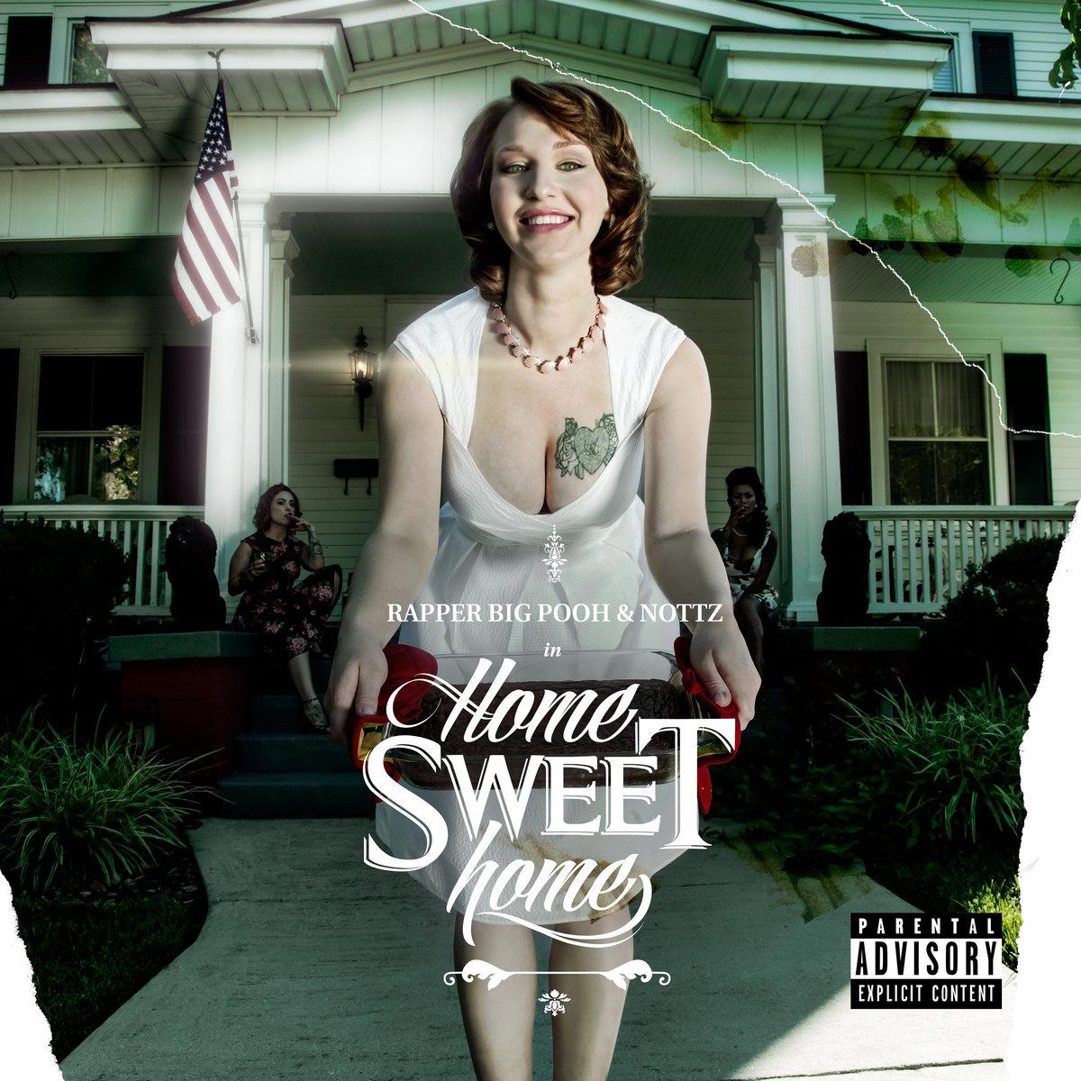 Home Sweet Home   Rapper Big Pooh