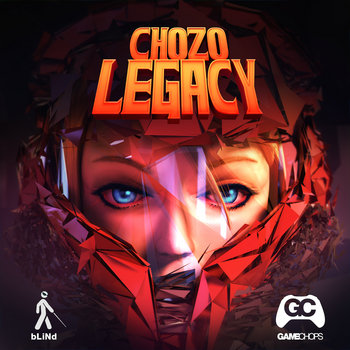 Chozo Legacy: Free Missions by bLiNd