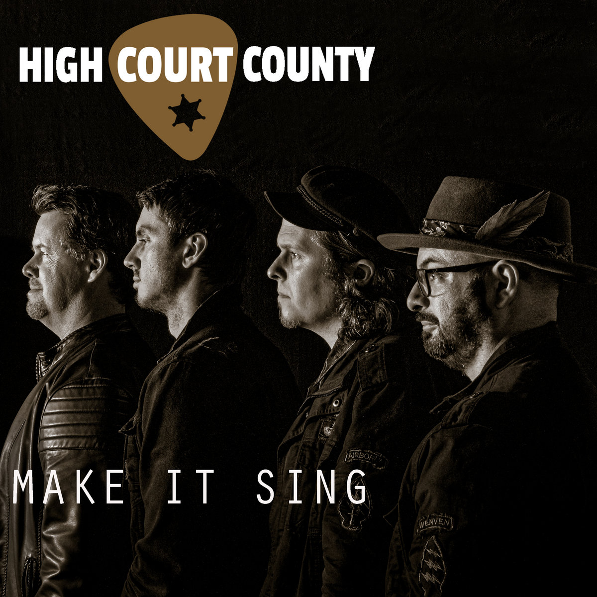 Make It Sing by High Court County