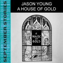 A House of Gold cover art