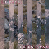 I Been Down cover art