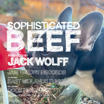 Sophisticated Beef 10 cover art