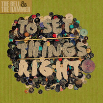 To Set Things Right cover art