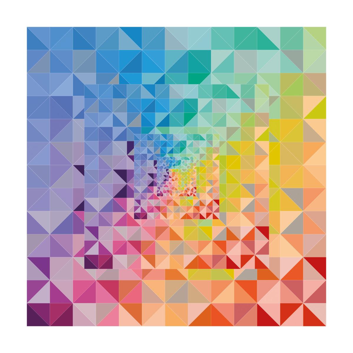 Colour Theory Remixed