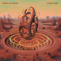 Sonic Cure cover art