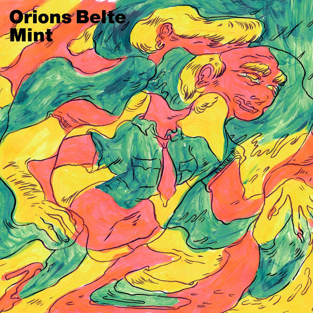 """Bildresultat för Orions Belte """"Mint"""""""