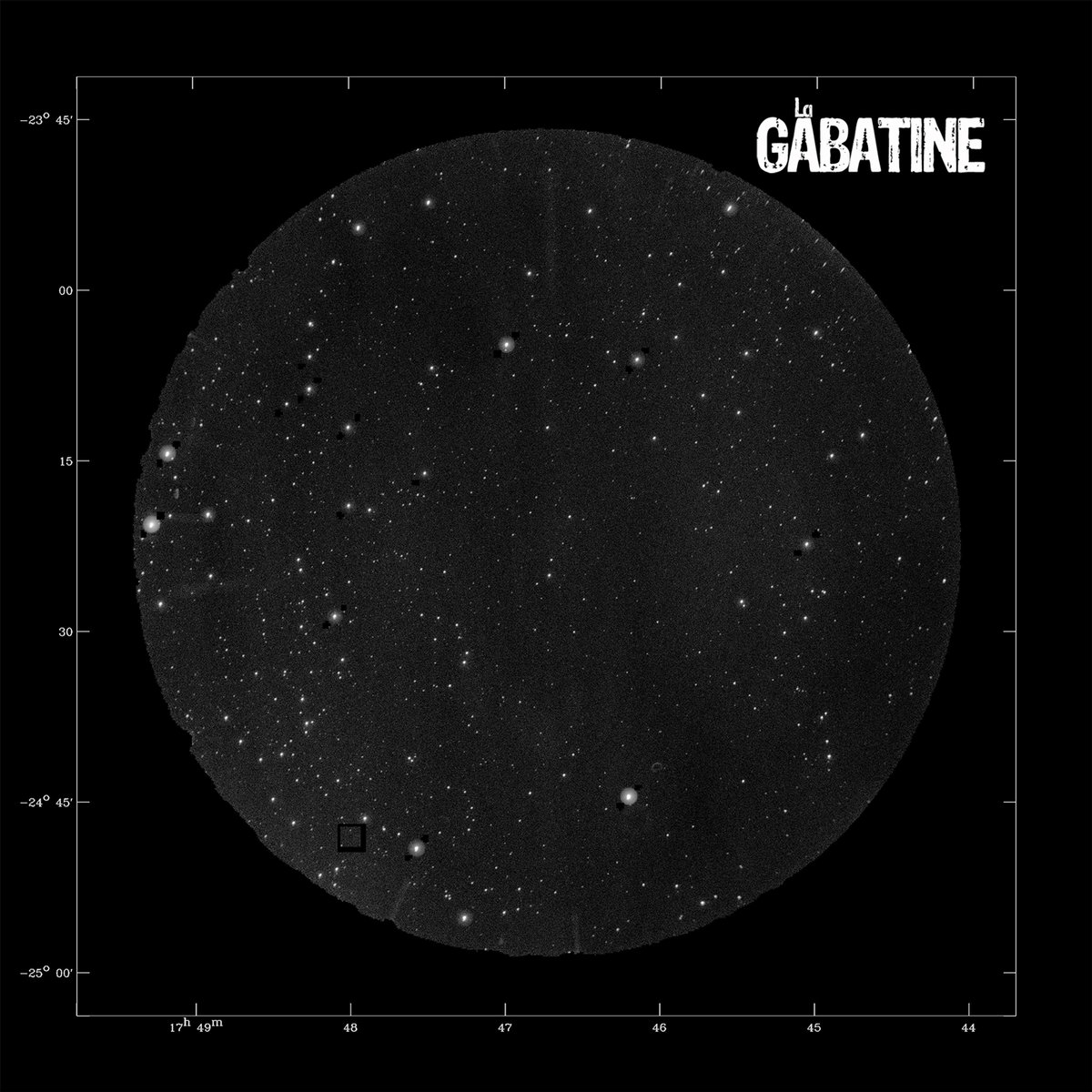 PSR J1748-2446ad | La Gabatine