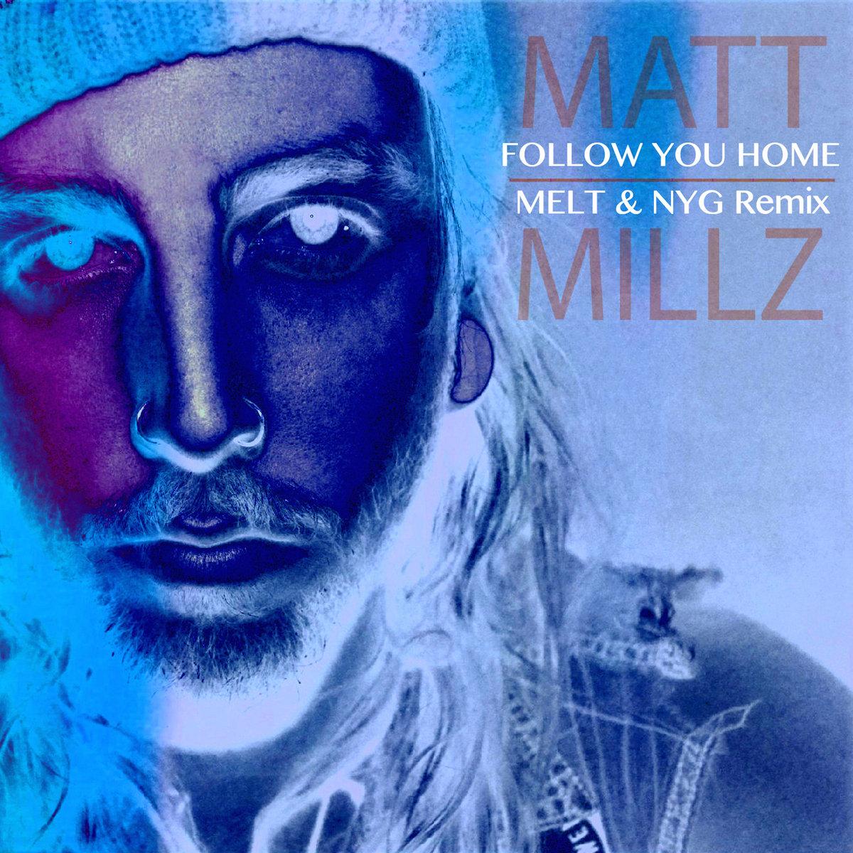 See Home Matt Blue VD7szfdWz