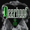 Deerhoof vs. Evil Cover Art