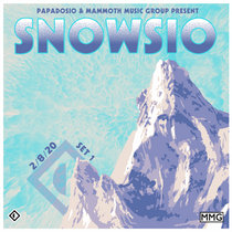 2.8.20 | Snowsio | 10 Mile Music Hall | Frisco, CO (Set1) cover art