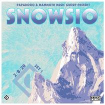 2.8.20   Snowsio   10 Mile Music Hall   Frisco, CO (Set1) cover art