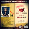Wu-Files 1 Hosted by Hell Razah