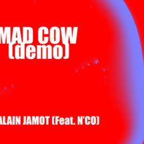 Mad Cow (single)(pop-modern classical) cover art