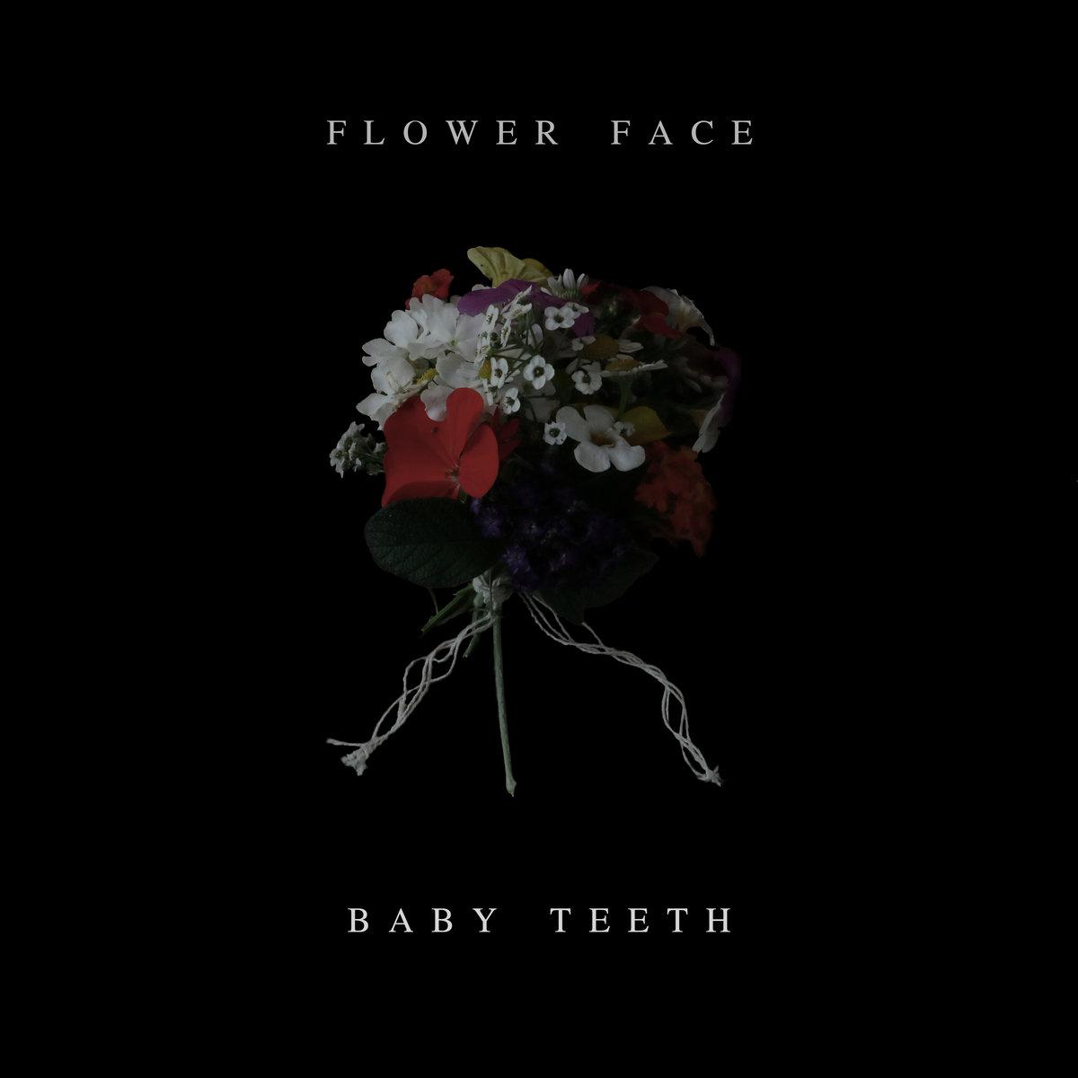 April to Death   Flower Face