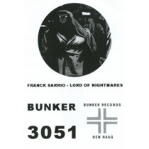 (Bunker 3051) Lord Of Nightmares cover art