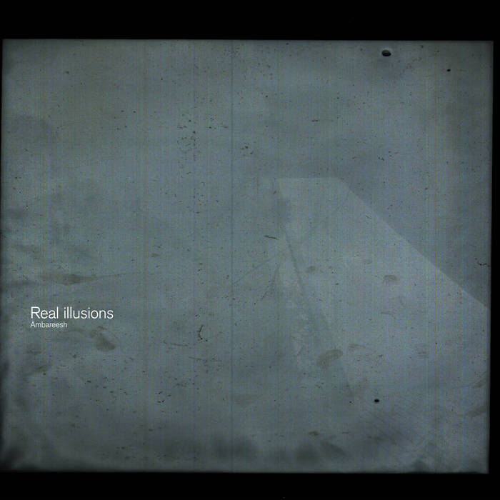 Real Illusions cover art