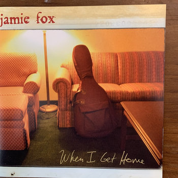When I Get Home by Jamie Fox