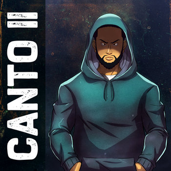 Canto II - The Mixtape by Eric Washington