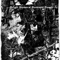 Cutterippermashter Blasplundefluxonics cover art
