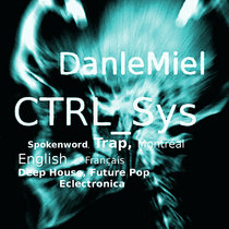 CTRL_Système cover art