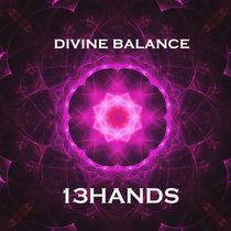 DIVINE BALANCE cover art