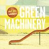 Green Machinery Cover Art