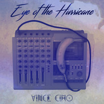 Eye of the Hurricane cover art