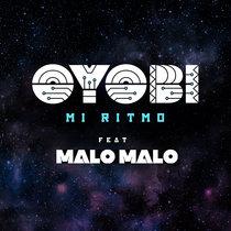 Mi Ritmo (feat. Malo Malo) cover art