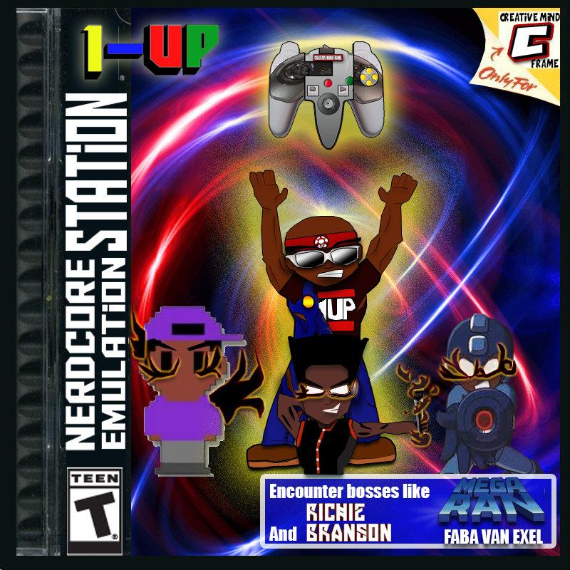 World 2 BOSS - Sonic 3D Blast (Ft B-Type and Richie Branson