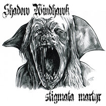 Stigmata Martyr cover art