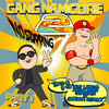 GANGNAMCORE 2, Part I: NO STOPPING! Cover Art