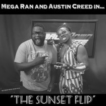 The Sunset Flip (feat. Austin Creed) cover art