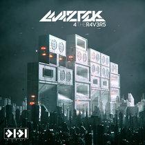 4 The Ravers cover art