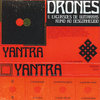 Drones e Excursões de Guitarras Rumo ao Desconhecido Cover Art