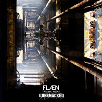 FLÆN - Trading Areas - Gobsmacked cover art